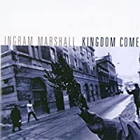 Kingdom Come; Hymnodic Delays; Fog Tropes II for String Quartet and Tap by I. Marshall (2001-07-17)