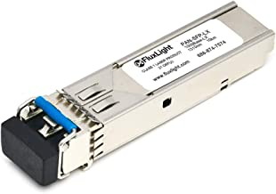 FluxLight Brand Compatible with Palo Alto PAN-SFP-LX (1000Base-LX) Optical Transceiver