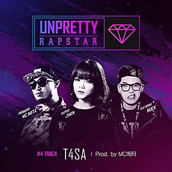 """T4SA (From """"UNPRETTY RAPSTAR Track 4"""")"""
