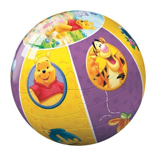 Ravensburger 11453 - Winnie the Pooh - 24 Teile puzzleball®