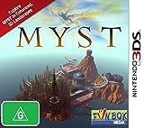 3DS - MYST