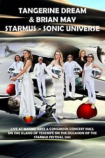 Starmus: Sonic Universe / [DVD]