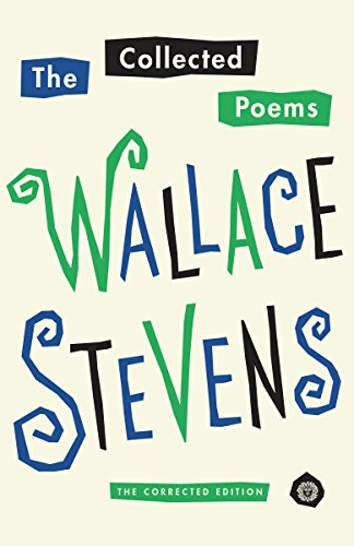 The Collected Poems: The Corrected Edition (Vintage International)