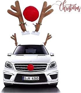 Best diy reindeer antlers for car Reviews
