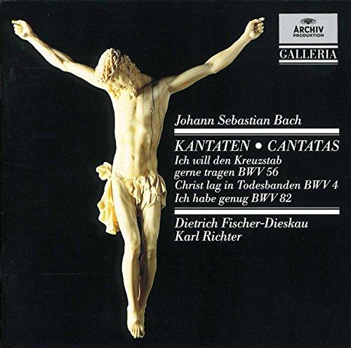 Kantaten BWV 56...