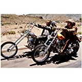 NRRTBWDHL Peter Fonda Kult-Szene mit Dennis Hopper Riding