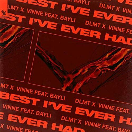 DLMT & VINNE feat. Bayli