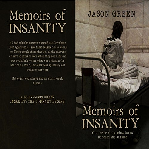 Memoirs of Insanity cover art