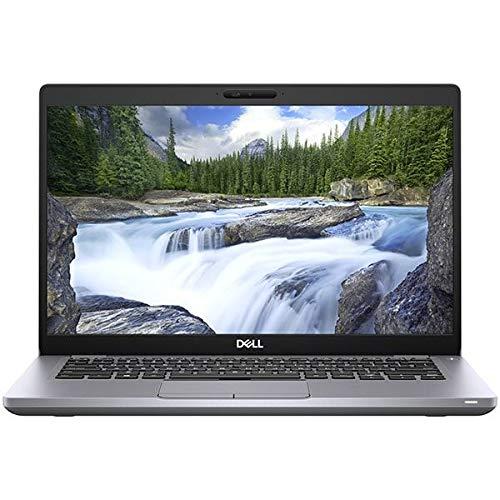 Dell Latitude 14 5410, Silver, Intel Core i5-8365U, 8GB RAM, 1TB SSD, 14' 1920x1080 FHD, Dell 3 YR WTY + EuroPC Warranty Assist, (Renewed)