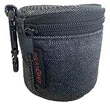 RelaxoPet BAG | Die legere Transporttasche für das RelaxoPet Soundmodul | mit Karabinerhaken zur Befestigung