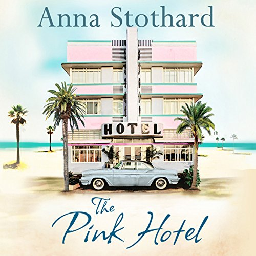 The Pink Hotel cover art