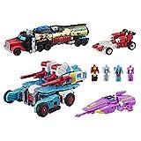 Transformers Gen Series 1 Speed Action Figure Pack