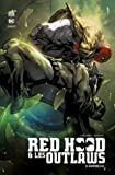 Red Hood & les Outlaws, Tome 2 - Bizarrd 2.0