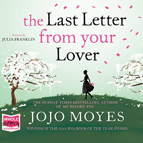 Couverture de Last Letter from Your Lover