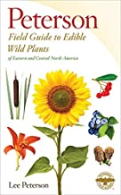 Edible Wild Plants: Eastern/Central North America (Peterson Field Guides) PDF