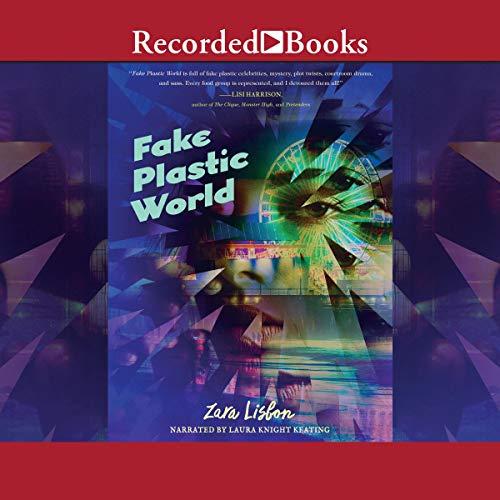 Fake Plastic World Titelbild