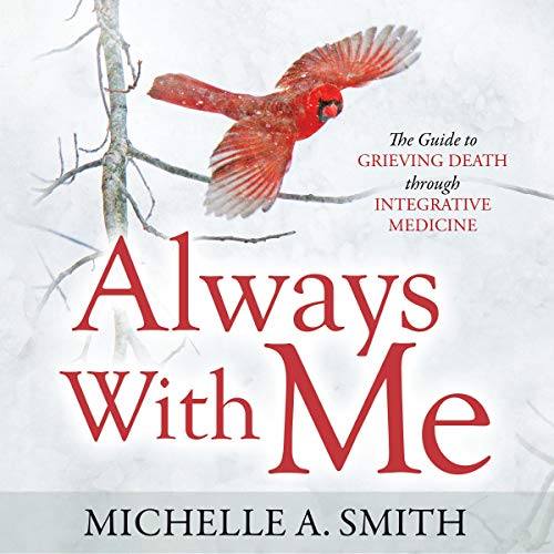 Always with Me audiobook cover art