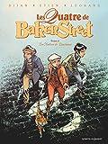 Les Quatre de Baker Street - Les Maîtres de Limehouse