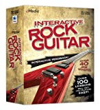 eMedia Interactive Rock Guitar - Power Chords, Guitar Riffs, Rhythm Guitar, and Lead Guitar