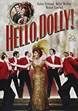 Hello, Dolly! Widescreen Edition by Barbra Streisand