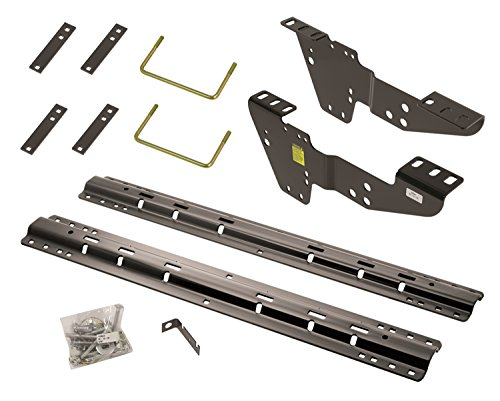 Reese Towpower 50064-58 Fifth Wheel Custom Quick Install Kit