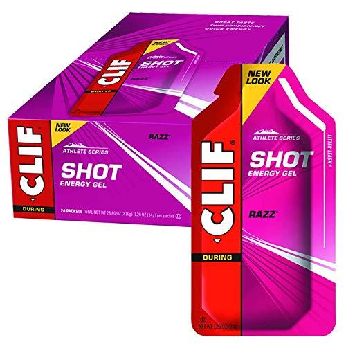 Clif Shot Energy Gel 34 gr