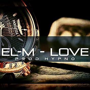 Love (feat. EL-M)
