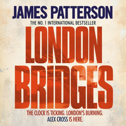 Couverture de London Bridges