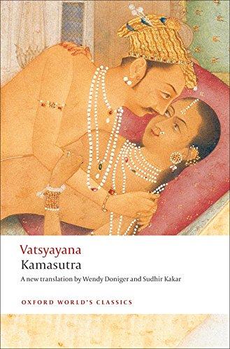 Kamasutra (Oxford World's Classics)