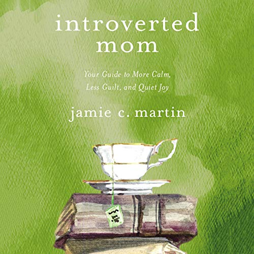 Couverture de Introverted Mom