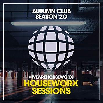 Autumn Club Season '20