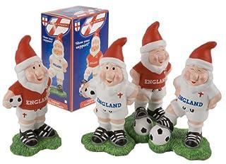 Toyland%C2%AE Pack England Garden Gnomes