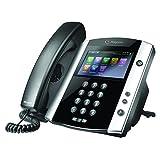 Polycom VVX 601 Skype for Business Edition (Renewed)
