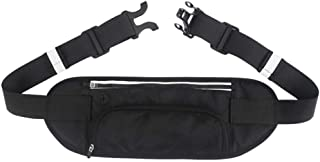Ultramall Outdoor Anti-theft Passport Bag Multi-function Certificate Package Sport Bags