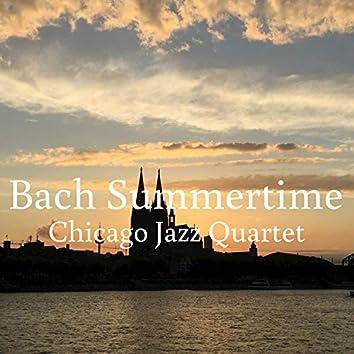 Bach Summertime