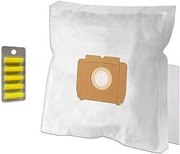 10 sacs pour aspirateur pour progress diamant d 110 Filtre sacs 2 Filtre