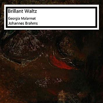 Brahms: Brillant Waltz
