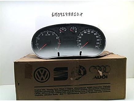 VEMO V50-72-0029 Tachometer