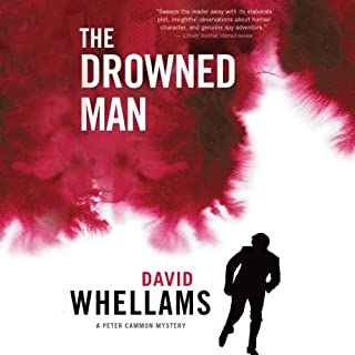 The Drowned Man cover art
