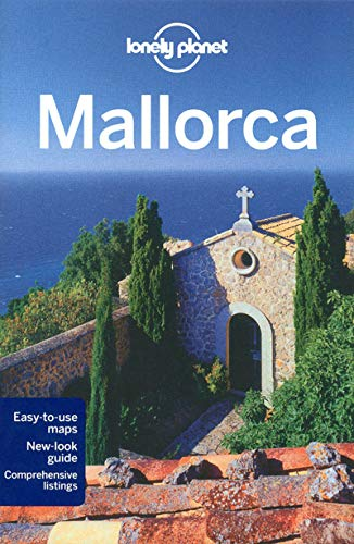 Mallorca (inglés) (Country Regional Guides) [Idioma Inglés]