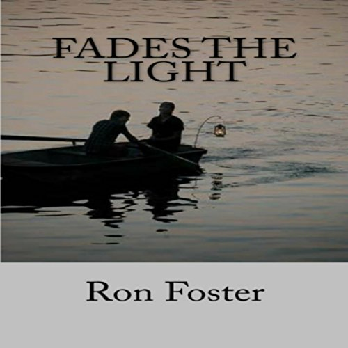 Fades the Light audiobook cover art