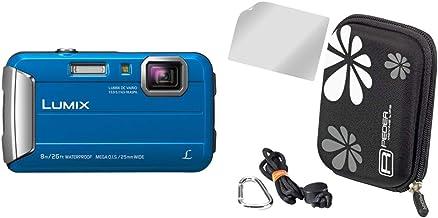Suchergebnis Auf Für Panasonic Lumix Dmc Ft6 Digitalkamera Camouflage