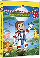 George le petit curieux 3 : Retour dans la jungle