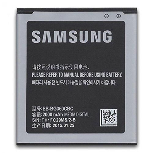 PIÈCES DE Remplacement DE LA Batterie EB-BG360CBC 2000 MAH Samsung Galaxy Core Prime G360 LTE SM-G360P BOMAItalia