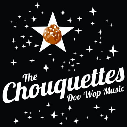The Chouquettes