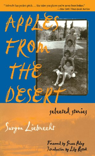 Apples from the Desert: Selected Stories (The Helen Rose...