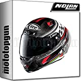 X-LITE BY NOLAN CASCO MOTO INTEGRALE X-803 ULTRA CARBON RS SBK 012 SZ. XXS