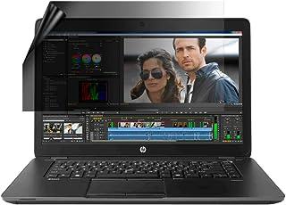 Celicious Privacy Lite 2-vägs anti-bländning anti-spion filter skärmskydd film kompatibel med HP ZBook 15 G2