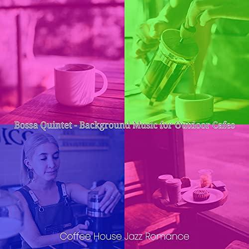 Coffee House Jazz Romance