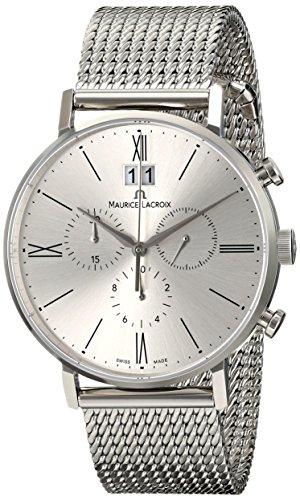Maurice Lacroix EL1088-SS002-110 - Reloj para Hombres
